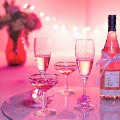 Romantic Ways of Celebrating an Anniversary