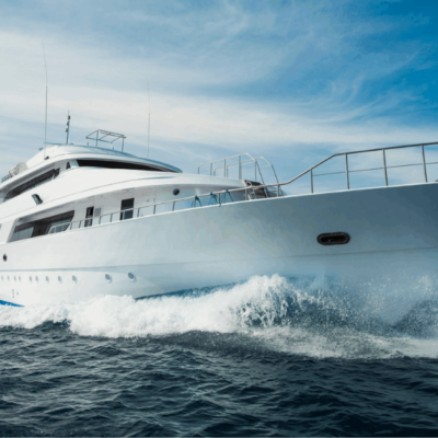 A Guide to Why Charter Yacht Holidays are the Perfect Luxury Getaway