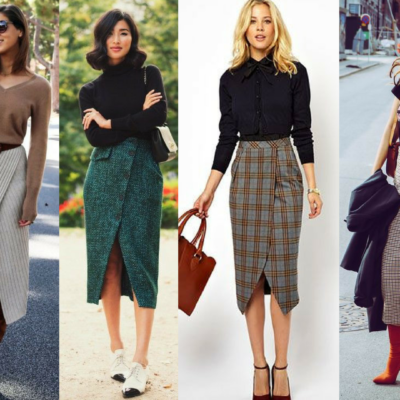 6 Easy Smart Casual Outfit Ideas for Women