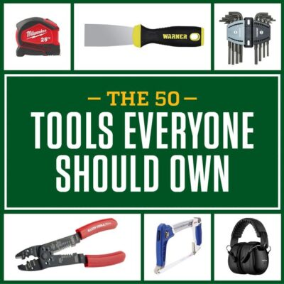 What Tools Do You Need For Basic DIY Jobs?